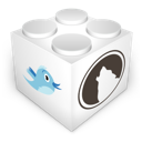 Twitter Plugin Icon